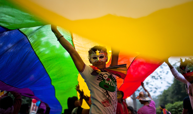 2030'a Kadar Eşcinsellik Dünyanın Her Yerinde Yasal Olmalı