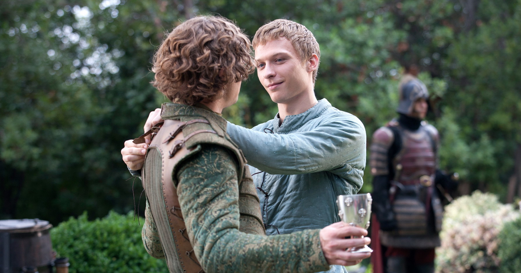 Game of Thrones'un Yeni Kampanyasına Eşcinsel Erkekler Katılamıyor!