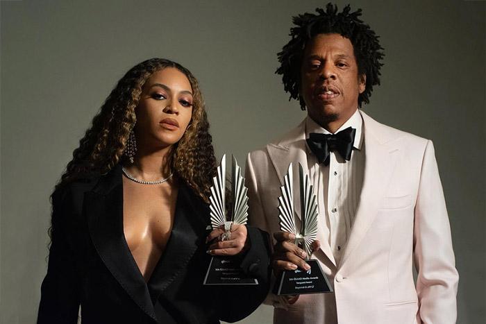 İzleyin: LGBT Ödül Gecesinde Beyonce: LGBT Hakları İnsan Haklarıdır