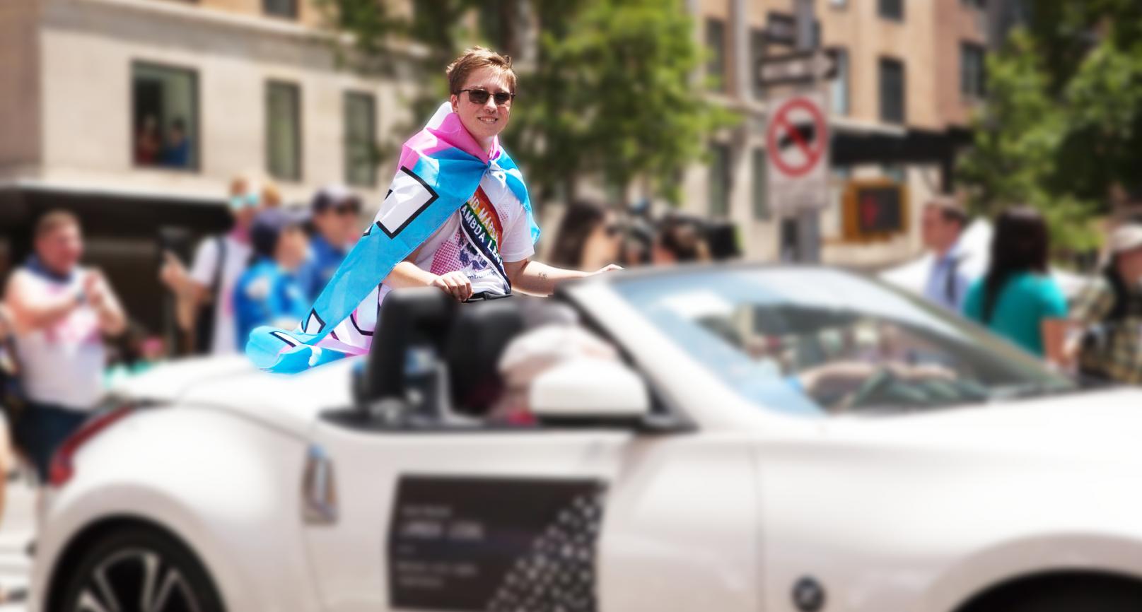 Google, Apple ve Dünya Devi 30 Şirketten Daha Trans Öğrenciye Müthiş Destek!