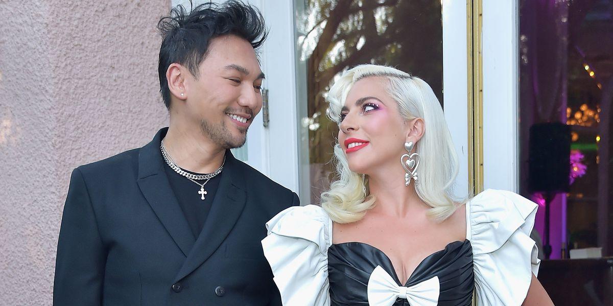 Lady Gaga'dan Gay Saç Stilisti İçin Duygusal Konuşma