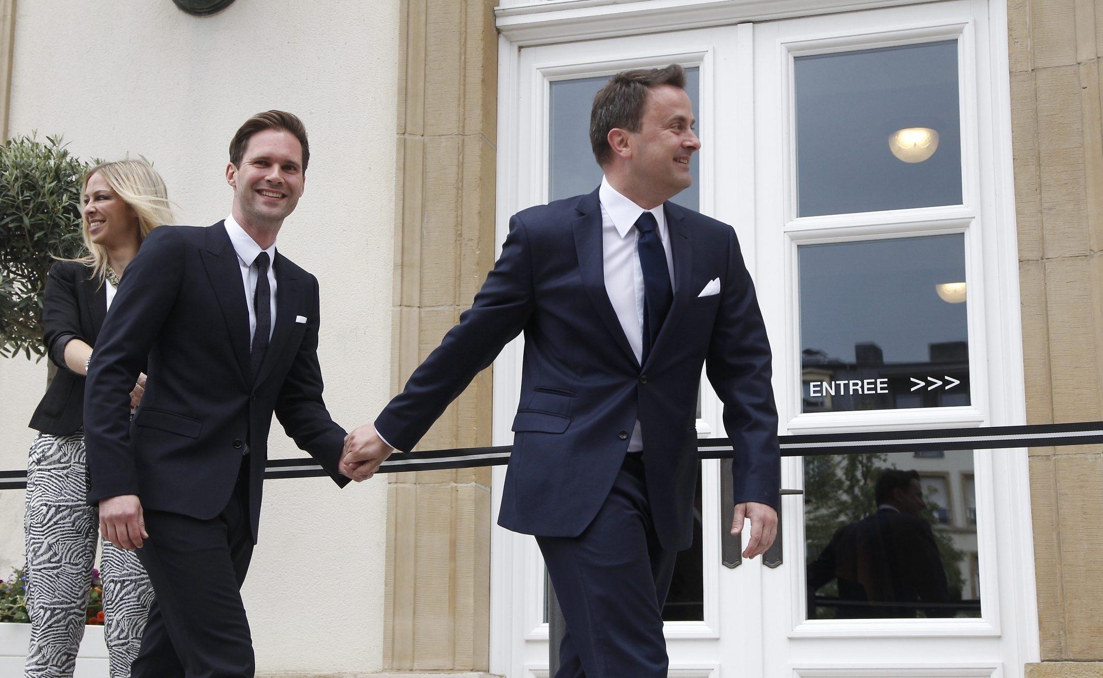 Lüksemburg'un Gay Başbakanı Katıldığı Konferansta Arap Ülkelerinin Yüzüne Homofobiyi Vurdu!