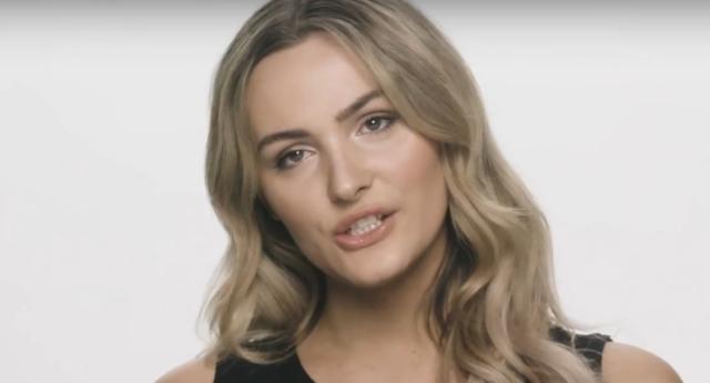 İzleyin: Pantene Reklamında Yer Alan Trans Model Saçın Dönüşüm Sürecindeki Önemini Anlattı
