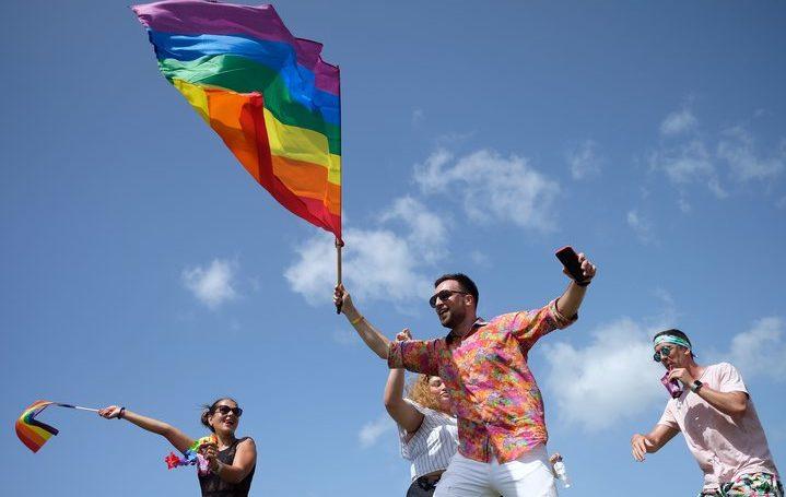 Porto Riko Gay Dönüşüm Terapisini Yasakladı