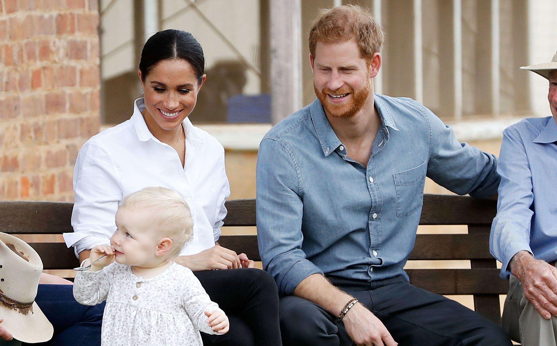 Prens Harry ve Meghan Markle Çocuklarını Cinsiyet Stereotiplerinden Uzak Yetiştirecek