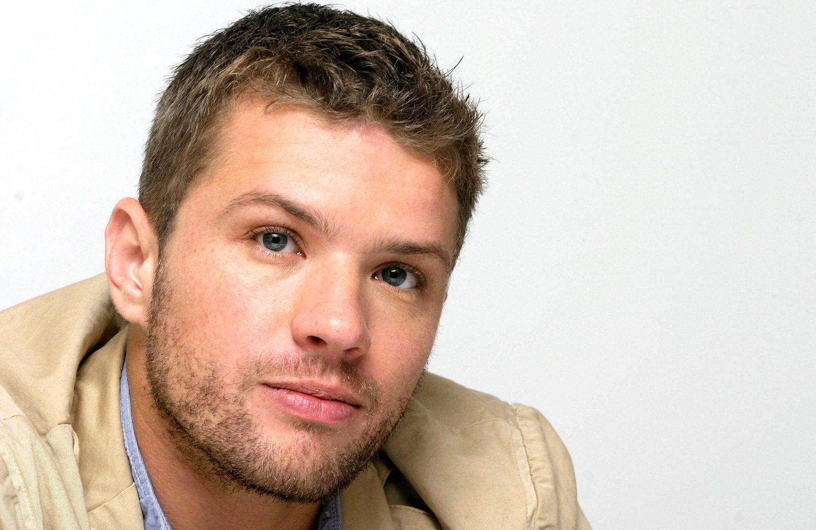 Ryan Philippe: Popomu Gören Birçok İnsan 'Gay Olduğumu Anladım' Diyor