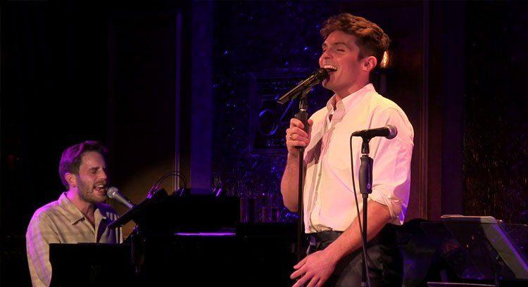 İzleyin: A Star Is Born'un Unutulmaz Şarkısı Shallow'a Ben Platt'tan Gay Cover