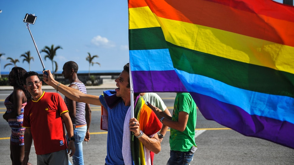 Dünyanın En Mutlu Ülkeleri, LGBT Haklarını Koruyor
