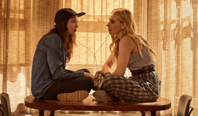 Netflix'in Efsane LGBT Yapımı 'Tales Of City'e İlk Bakış