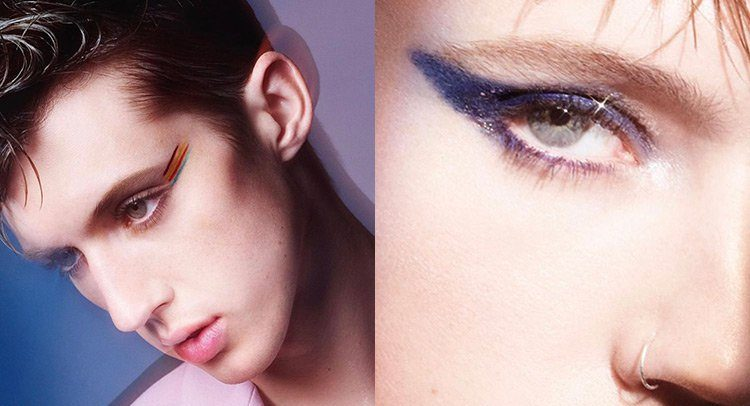 Troye Sivan Ünlü Kozmetik Markasının Reklam Yüzü Oldu