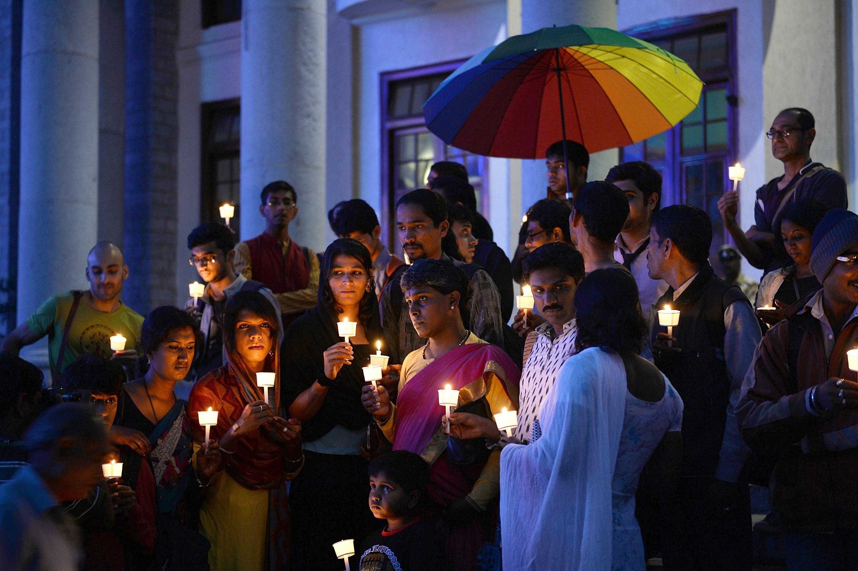 Hindistan'ın İlk LGBT'ye Özel Sağlık Merkezi Açıldı