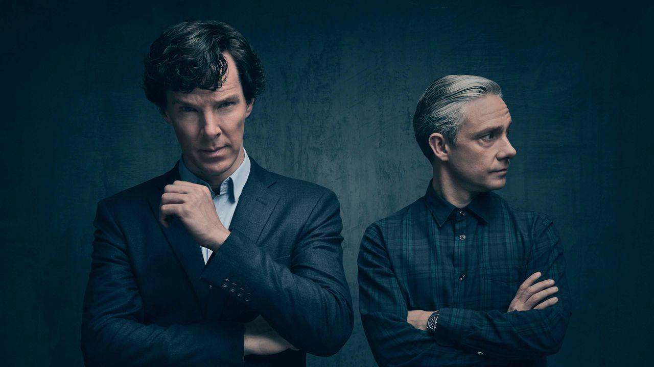 Gay Sherlock Ne Zaman Gelecek?