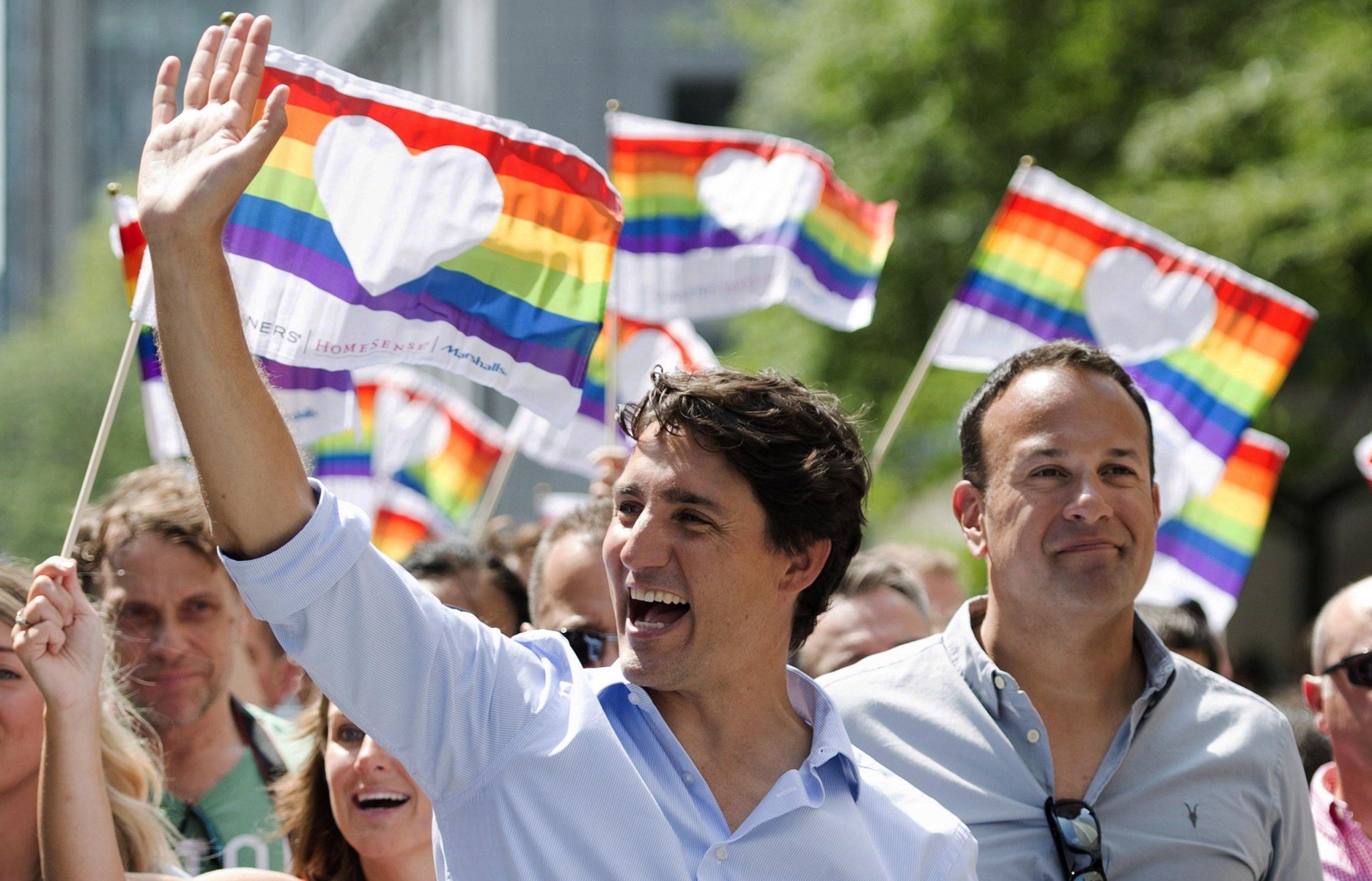 Kanada Anayasa Mahkemesinden Karar: LGBT Hakları Dini İnançlardan Daha Önemli