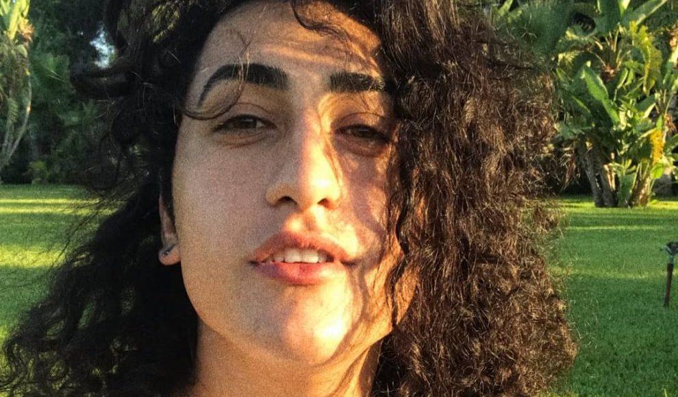 Çektiği Videoda İki Erkek Çocuğu Öpüştüren Gaga Bulut'a 17 Yıl Hapis Cezası Verildi