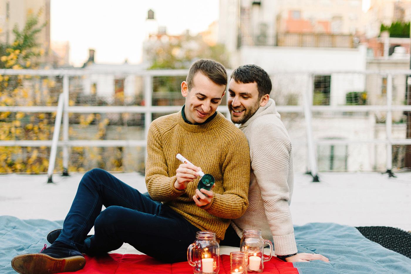 LGBT Aşk İçin Biçilmiş Kaftan Olan 10 Şehir