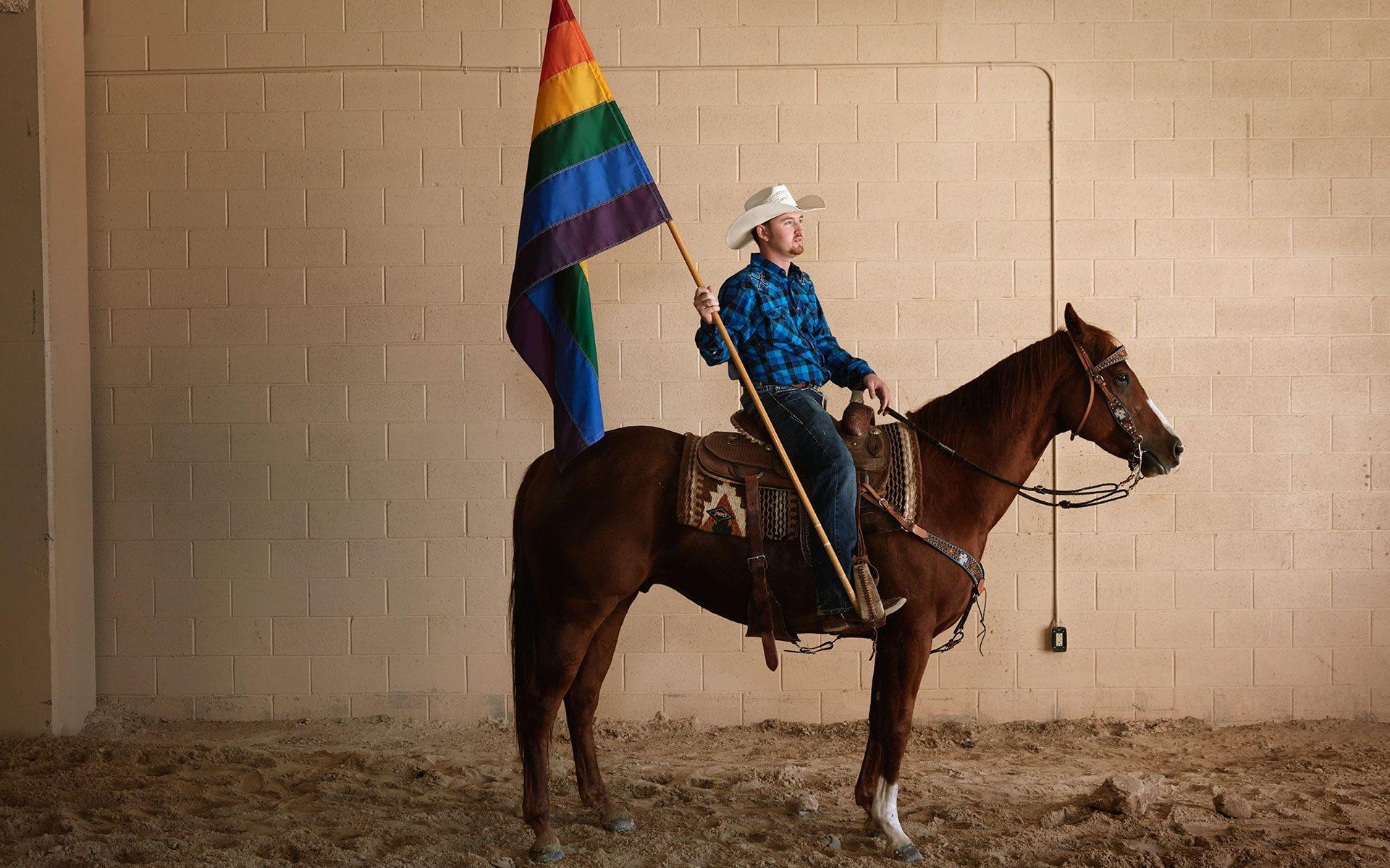 ABD Kırsalında 5 Milyona Yakın LGBT Yaşıyor!