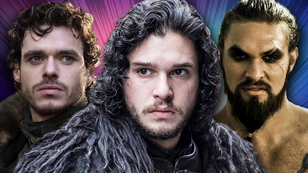 Sizi Game of Thrones Müptelası Yapabilecek 15 Yakışıklı