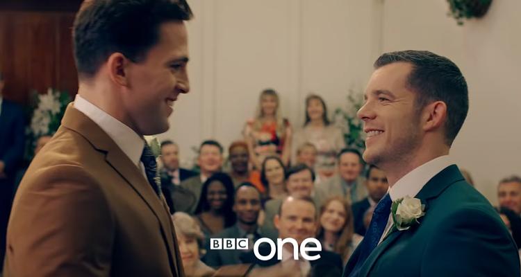İzleyin: BBC'nin Yeni LGBT Dizisinin Fragmanı Yayınlandı
