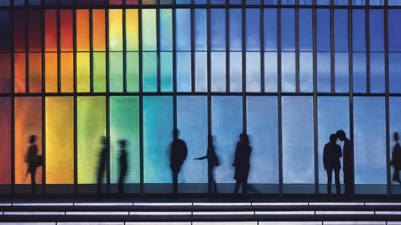 İngiltere'nin İlk Evsizler İçin LGBT Merkezi Açıldı!