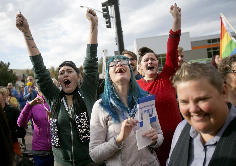 Rusya'daki Anti-LGBT Hava Değişiyor Mu?