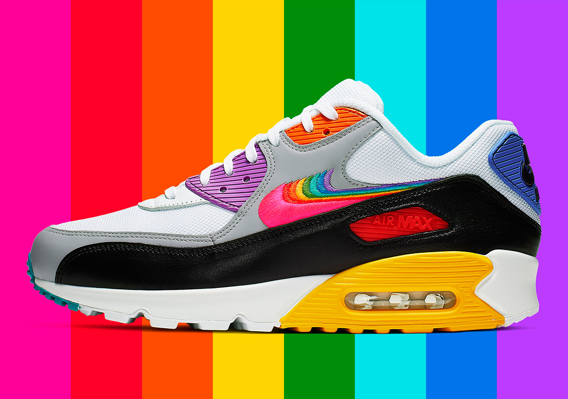 Nike, Pride Ayı Modellerini Tanıttı