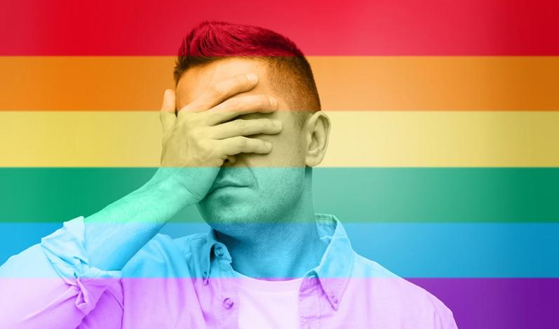 Homofobi, Düşük Zekadan Kaynaklanıyor Olabilir