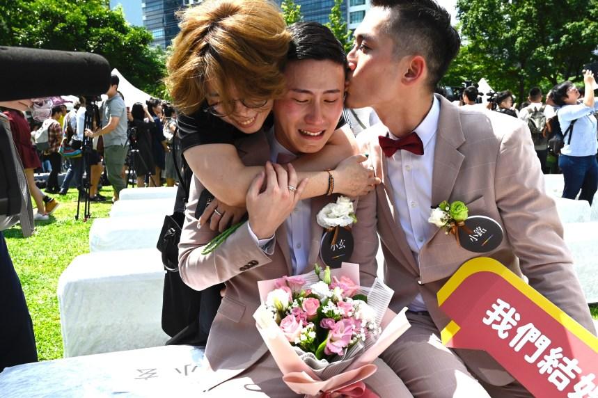 Tayvan'ın 30 Yıllık Mücadelesinde Mutlu Son!