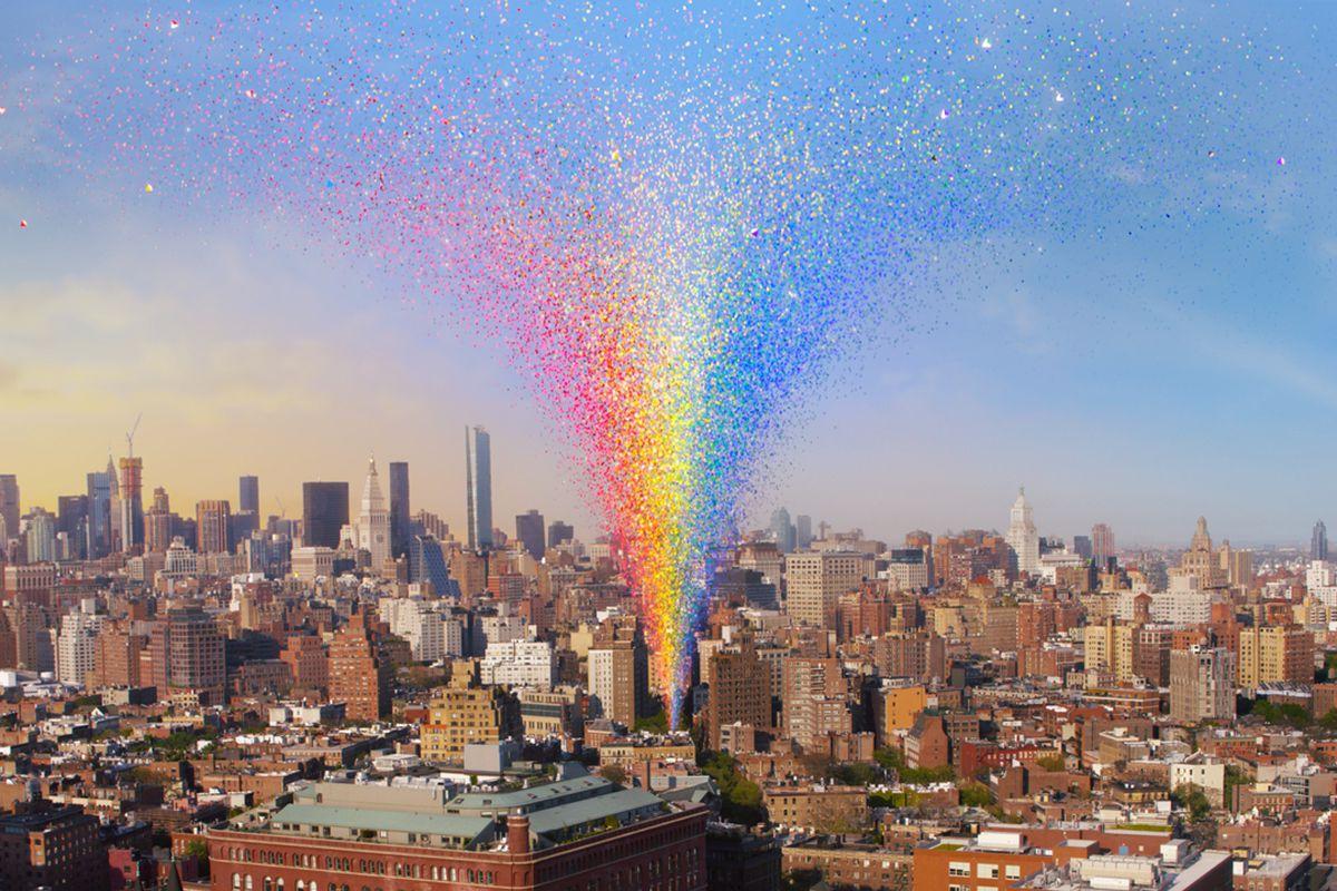 Google ve New York LGBT Merkezi, Stonewall İçin Kolları Sıvadı!