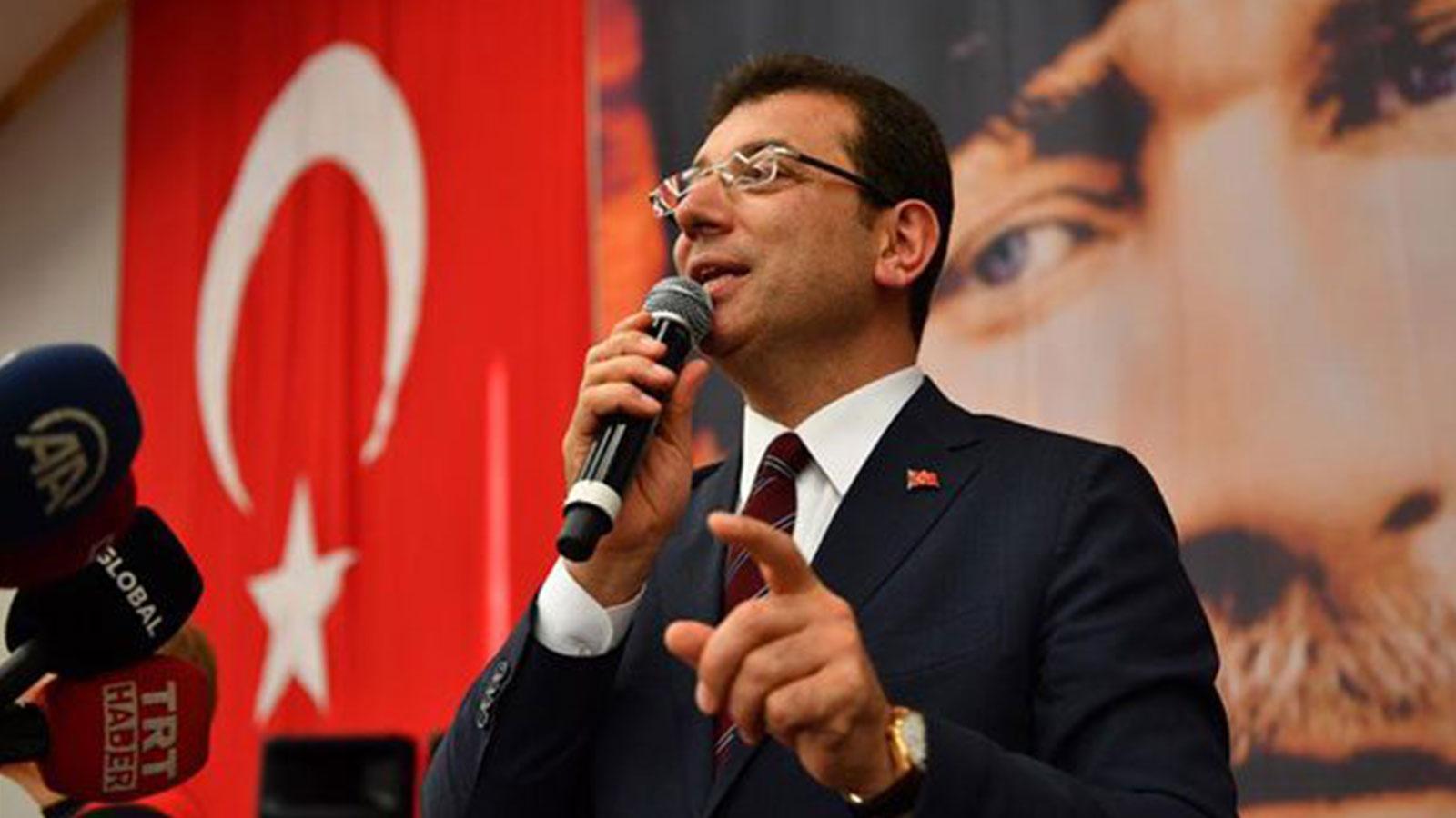 Ekrem İmamoğlu: İstanbul Onur Yürüyüşü İle İlgili Konuşacağız
