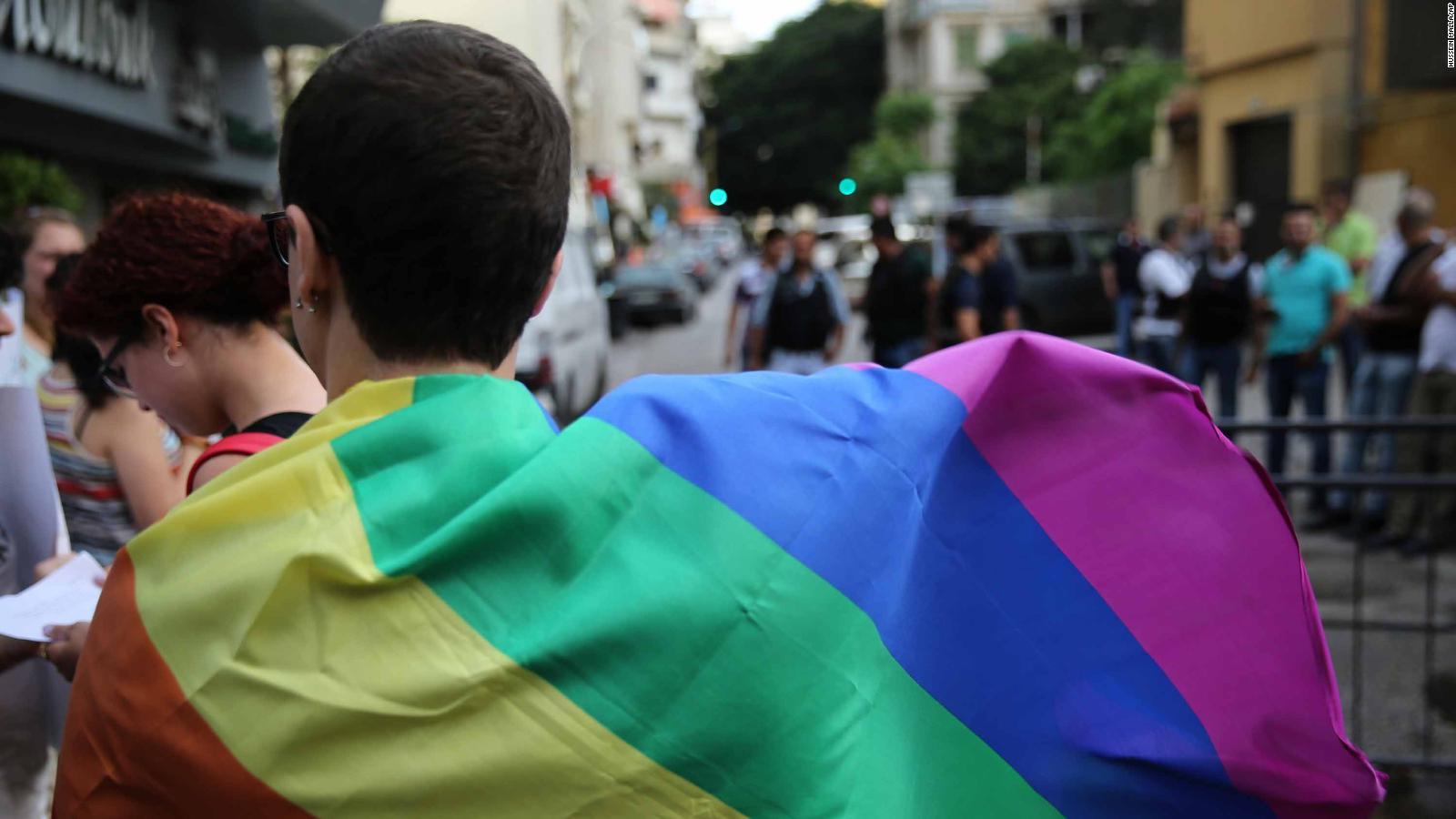 İran Dışişleri Bakanı Eşcinsellerin İnfaz Edilmesini Desteklediğini Açıkladı!