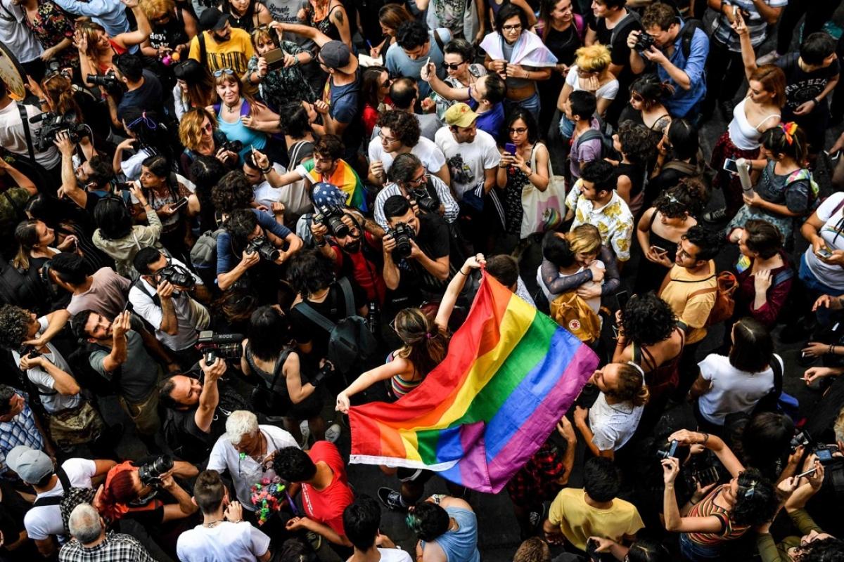Pride Ayı'nda Kendinize Hatırlatmanız Gereken 10 Gerçek