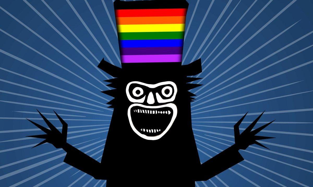 Korku Filmi Karakteri Gay İkonu Oldu!