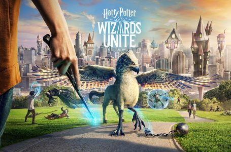 """Harry Potter: Wizards Unite"" pushes players to explore outdoors in the same way ""Pokemon Go"" does. (WB Games)"