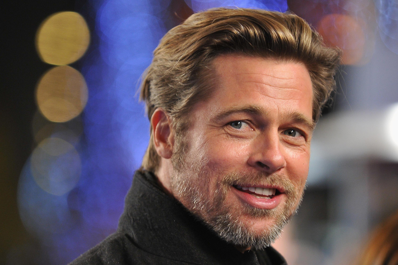 Brad Pitt'ten Heteroseksüel Onur Yürüyüşü'ne Tepki!