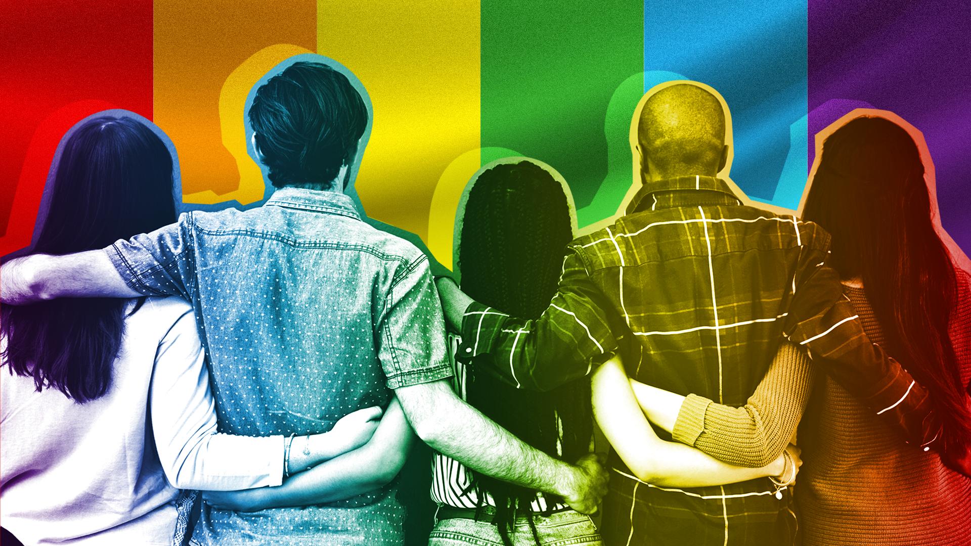 Bilgi Sahibi Olmayanlara Kolayca Anlatabileceğiniz 12 LGBT Terimi