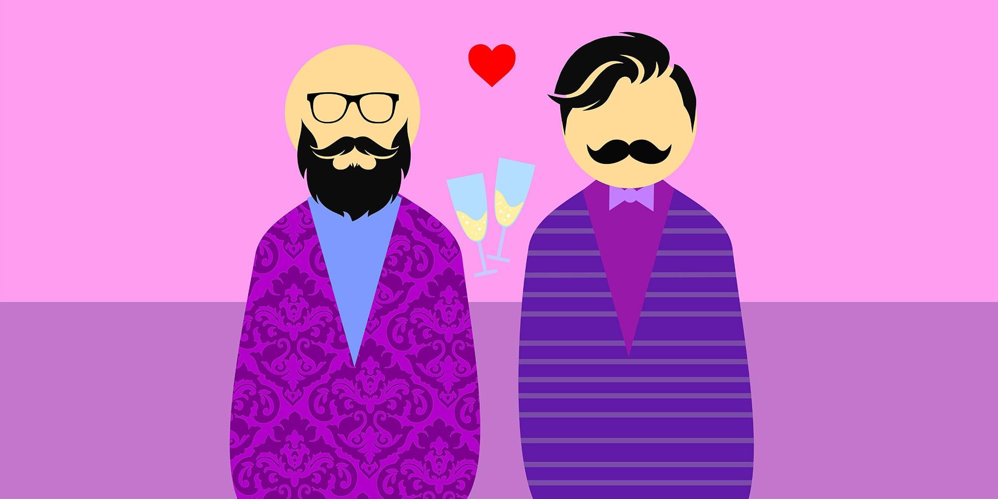 Eşcinsel ve Biseksüel Erkeklerle İlişki Yaşarken Oyunu Bozan 12 Davranış