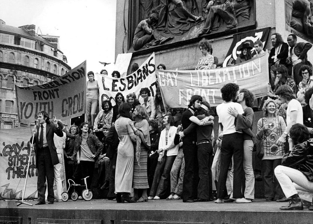 Fotoğraflarla LGBT Tarihi: Stonewall ve İlk Onur Yürüyüşleri