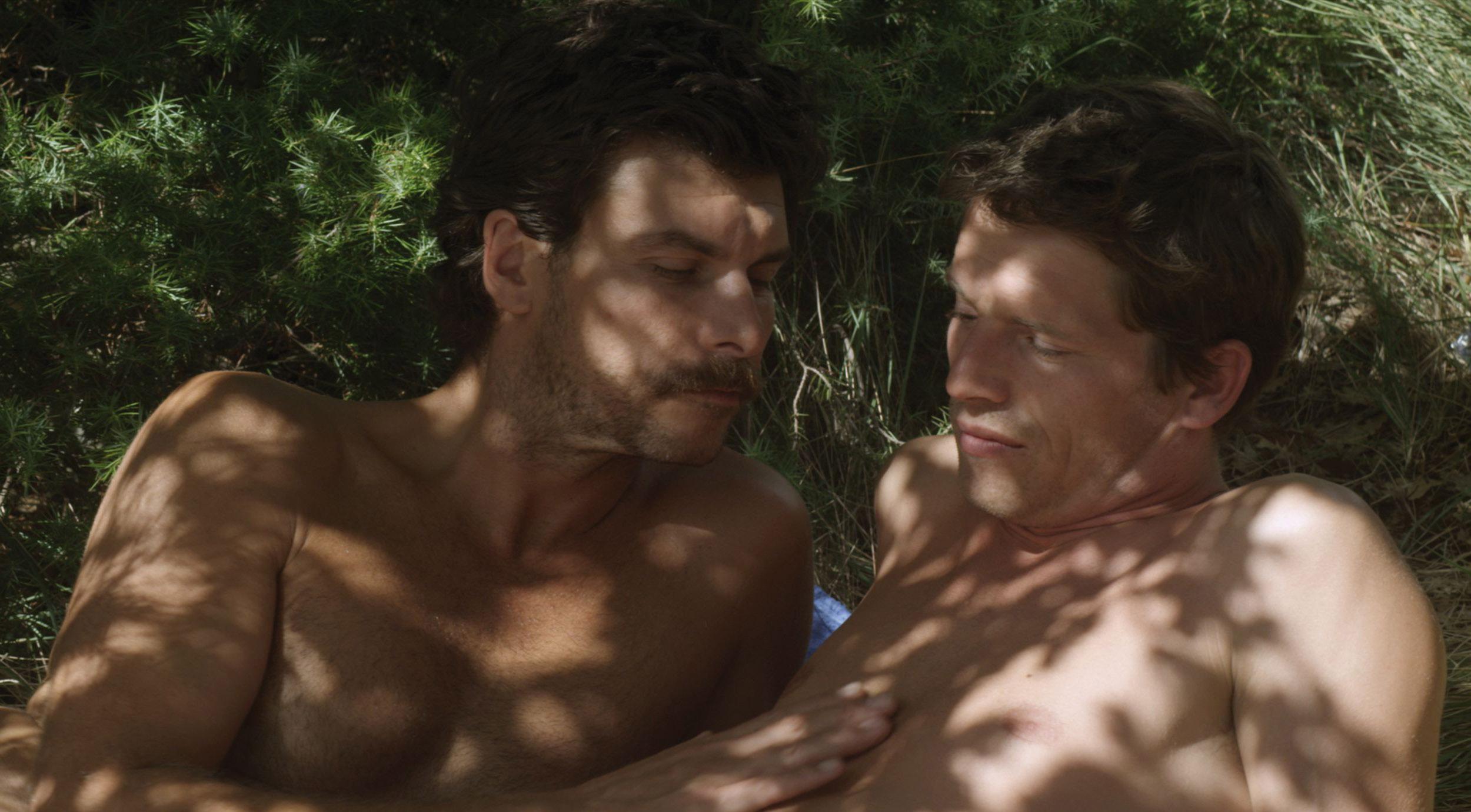Hollywood Tarihinin En Seksi 10 Gay Sahnesi