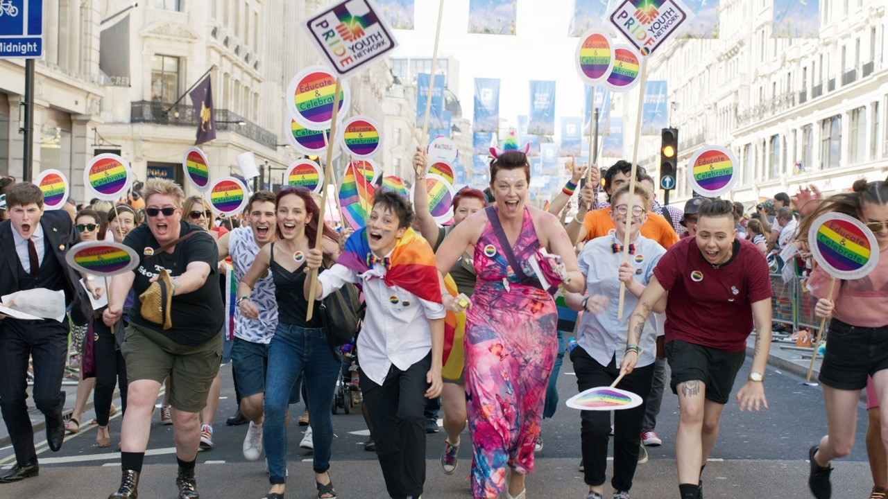 İzleyin: LGBT Tarihine Dair Bilinçlenmek İstiyorsanız Bu Belgeseli Kaçırmamalısınız!