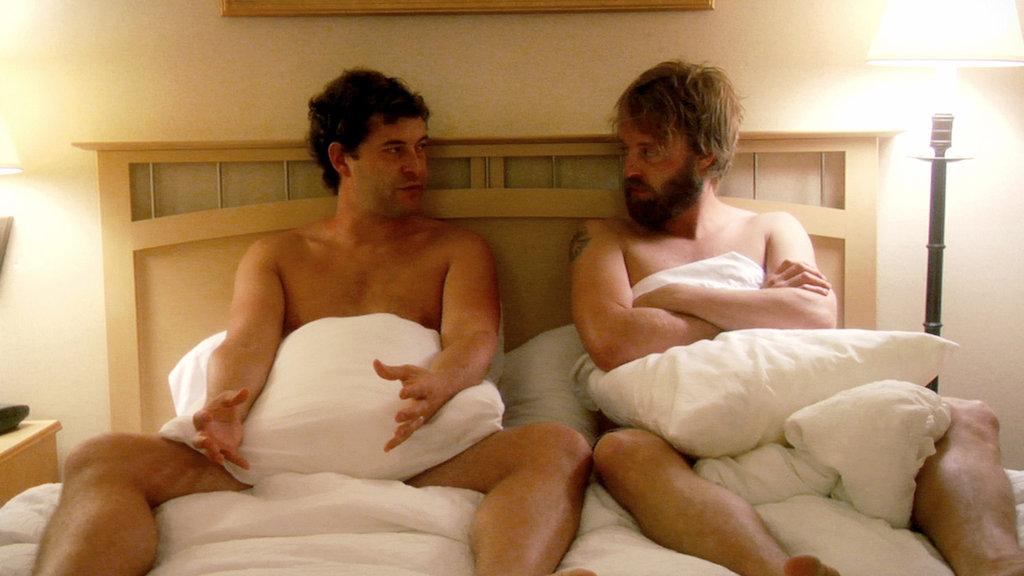 Seks Uzmanları, Erkeklerle Sevişen Heteroseksüel Erkekleri Anlattı