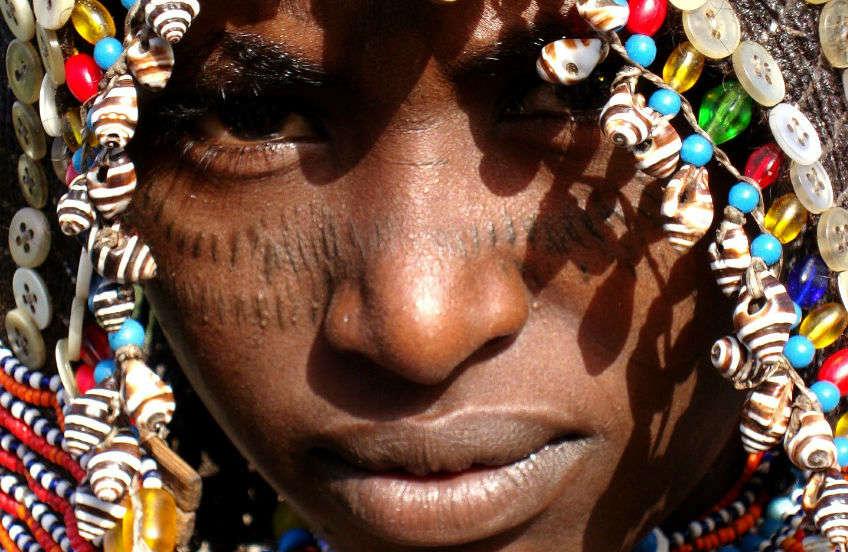 Etiyopya'da LGBT'ler Diri Diri Gömülüyor!