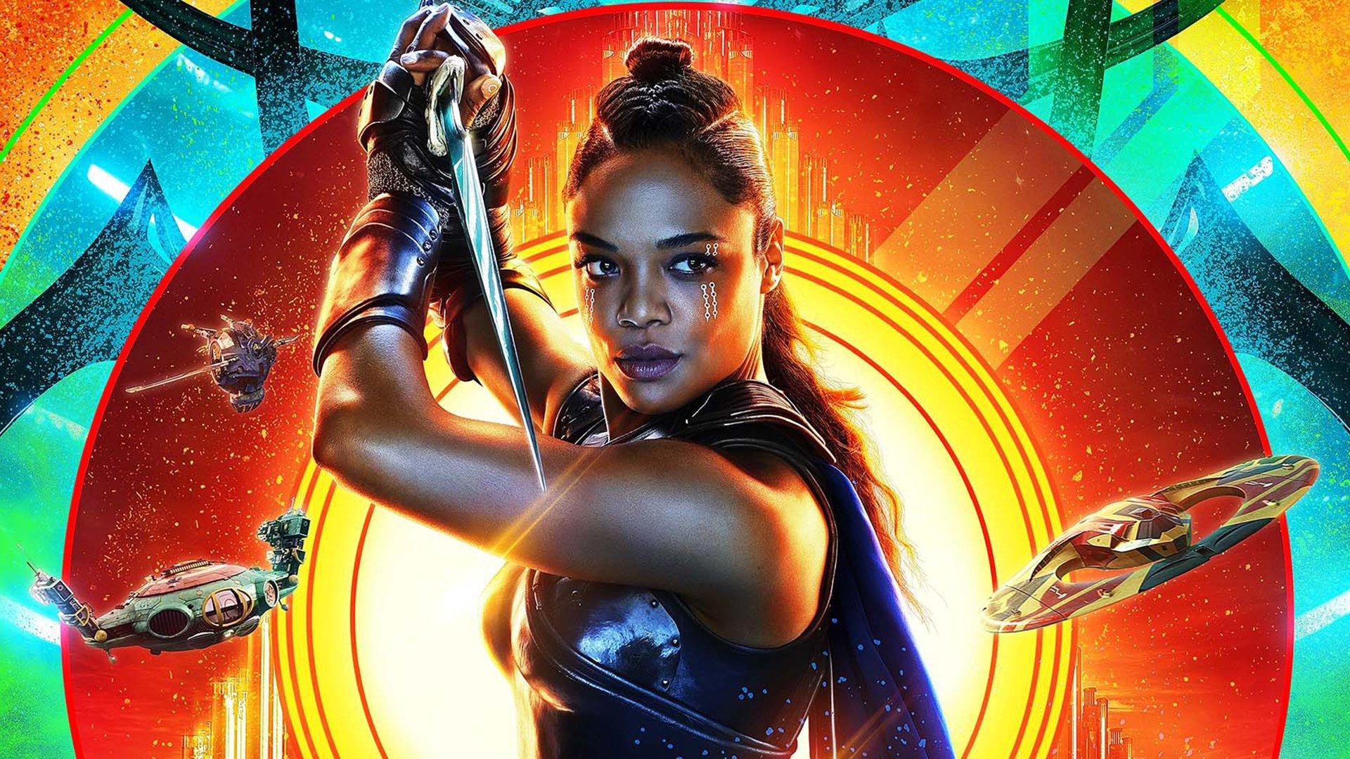 Marvel'in Yeni LGBT Süper Kahramanı Belli Oldu!