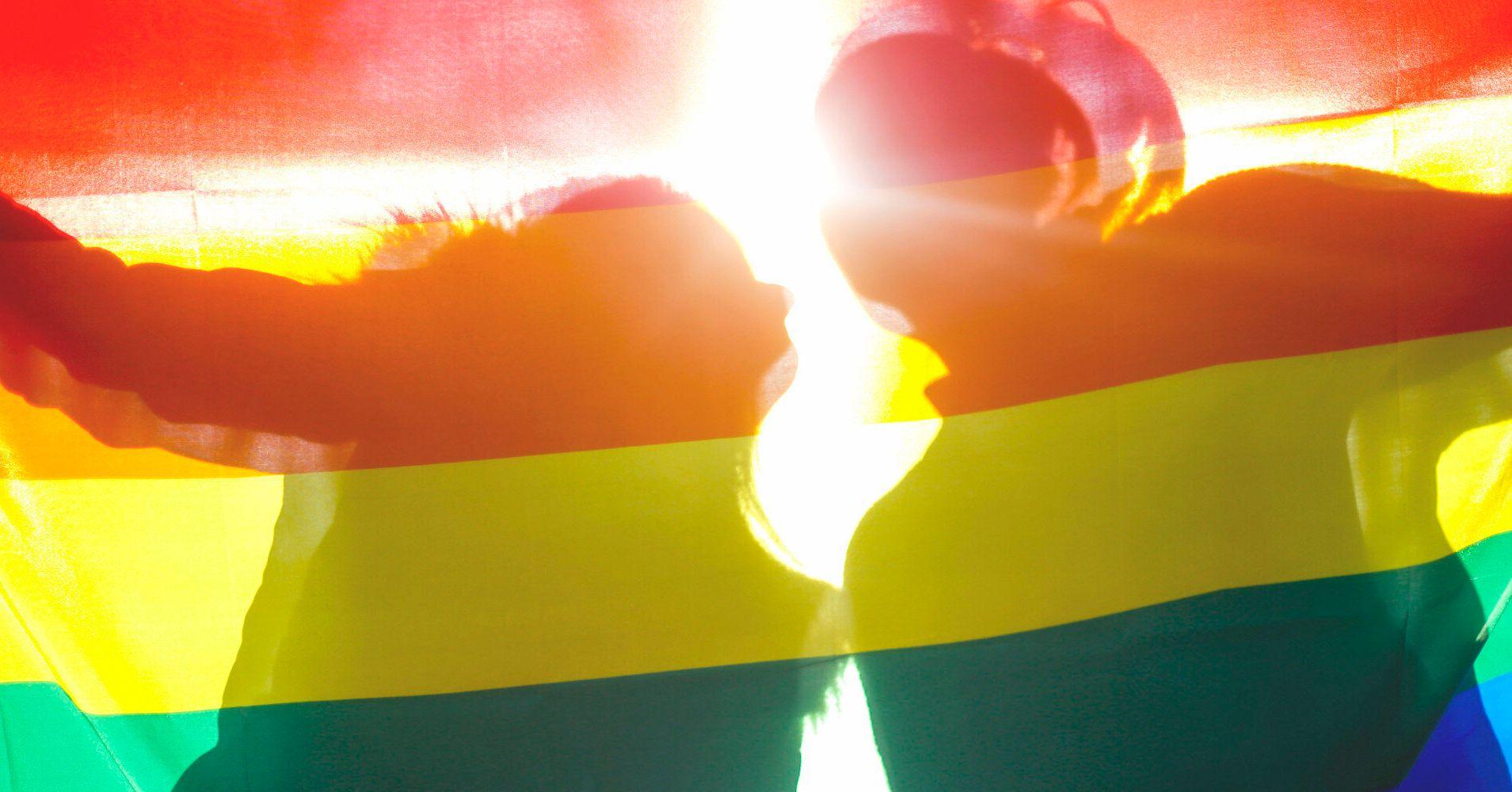 LGBT'lerin Hafıza Kaybına Daha Yatkın Olduğu Ortaya Çıktı
