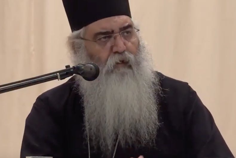 Ortodoks Papaz: Kadın Anal Seks Yaparsa Bebeği Gay Olur