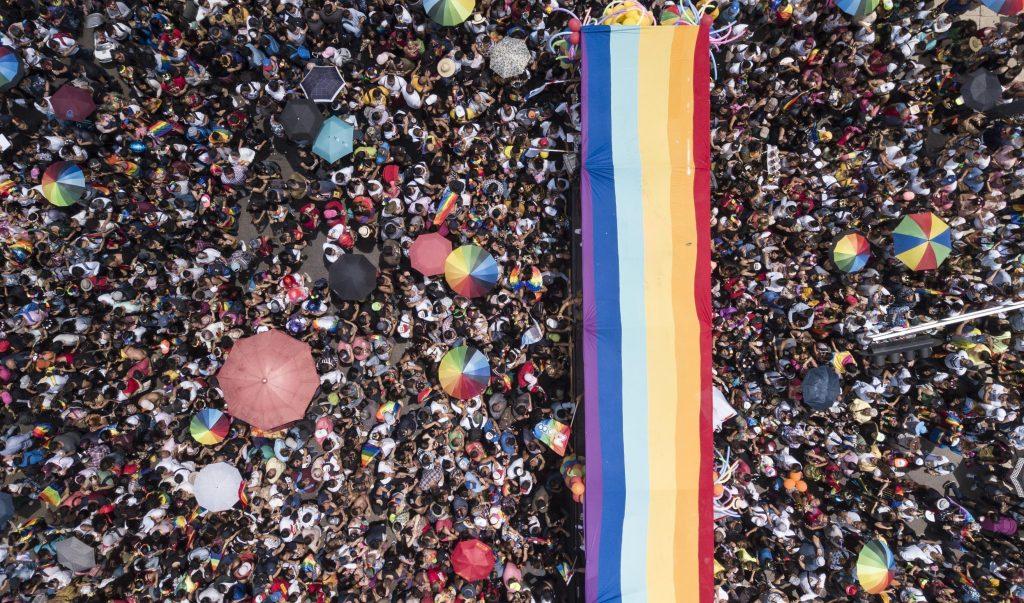 WorldPride 2023'ün Nerede Düzenleneceği Belli Oluyor!