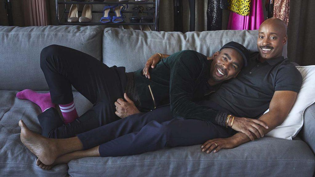 Siyahi Bir Gay Çiftin Merkezinde Olduğu İlk Reality Show Netflix'te Başlıyor!