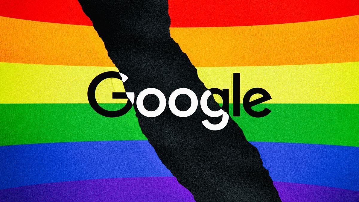 Google'ın LGBT Topluluğuna Yaptığı 8 Yanlış!
