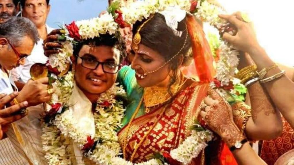 Bengal'in İlk Trans Düğünü Muhteşem Bir Törenle Gerçekleşti!