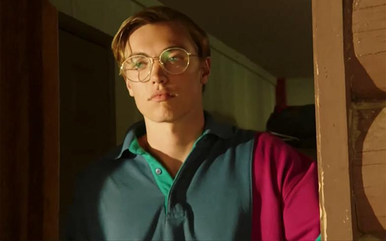 İzleyin: American Horror Story'nin Yeni Sezonu Hiç Olmadığı Kadar Homoerotik!