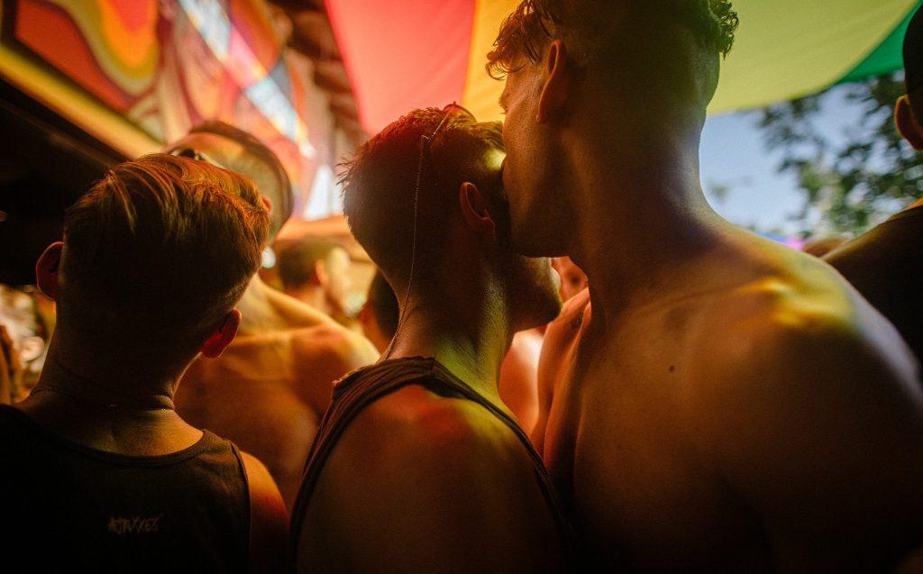 Ölmeden Önce Görmeniz Gereken 25 Gay Bar